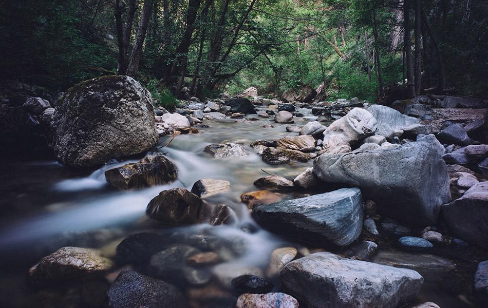 Sykes Hot Springs USA